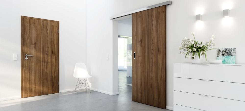 drzwi wewnętrzne hormann