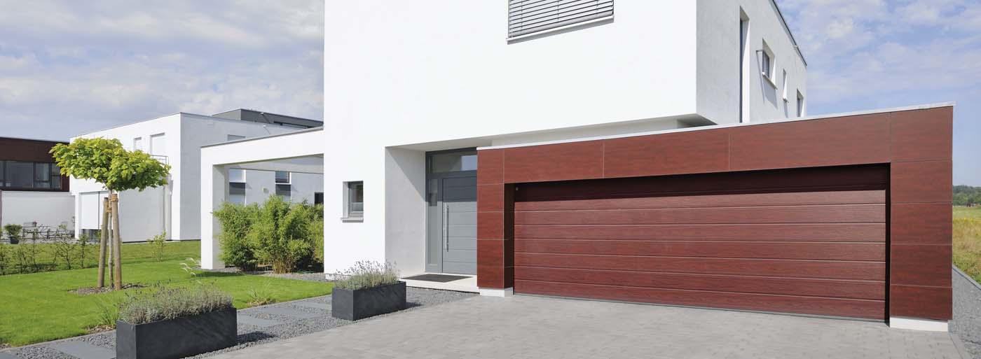 bramy garażowe Hormann